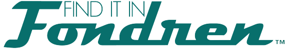finditinfondren_LOGO